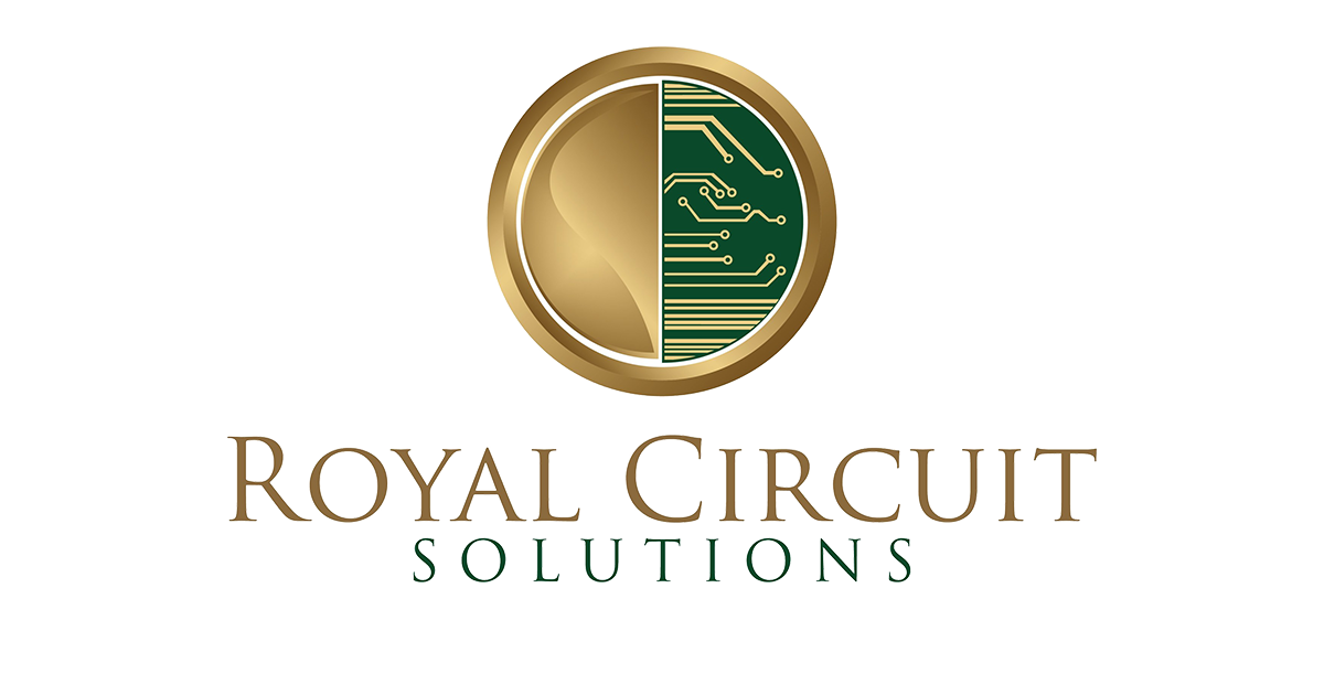 Logo Royal Circuit Solutions